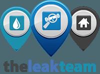 The Leak Team | Leak Detection UK Logo