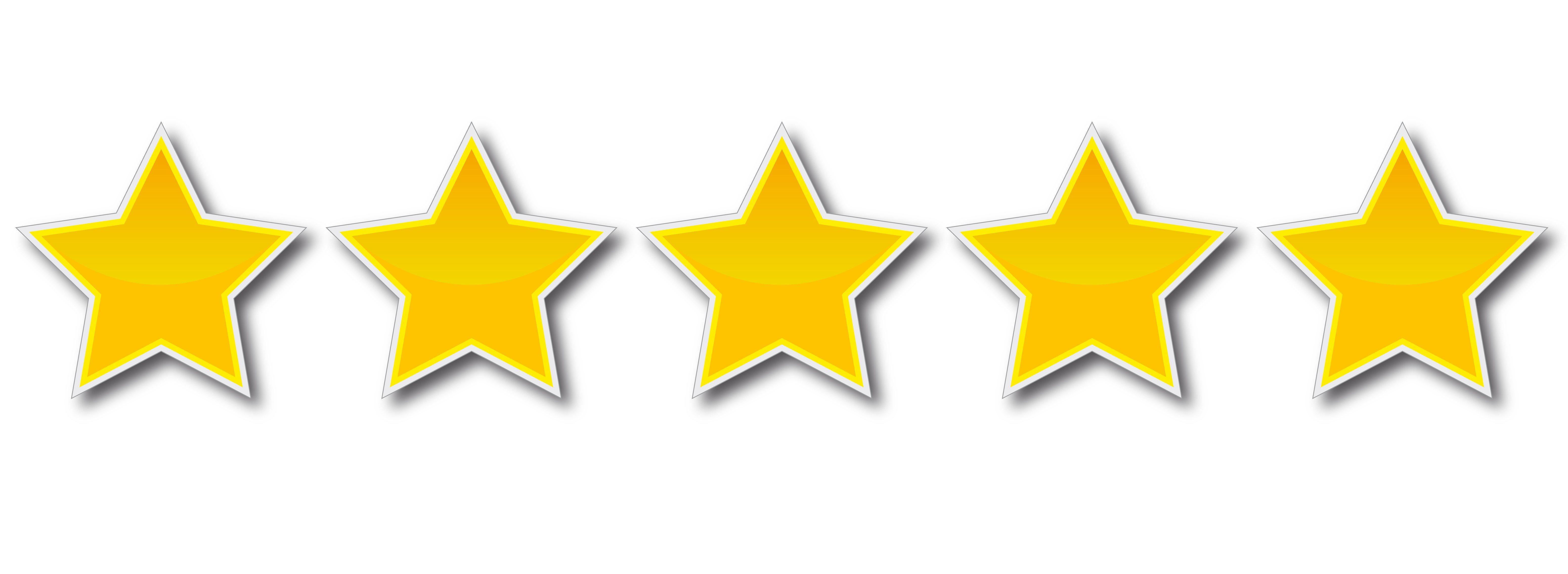 תוצאת תמונה עבור review star