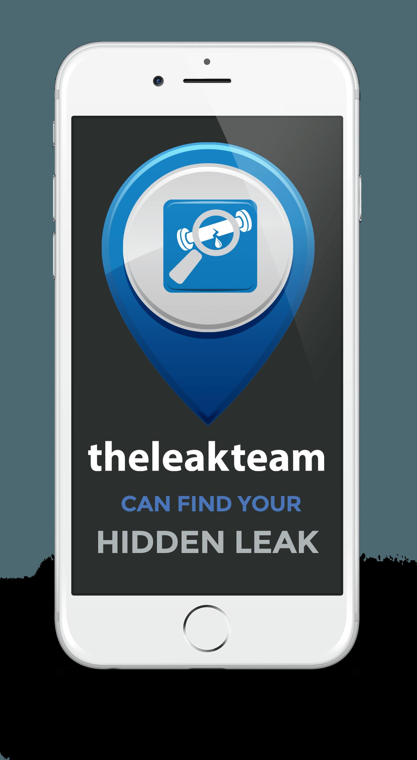 LeakTeamPhone