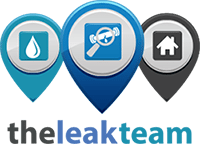 The Leak Team | Leak Detection UK Logo